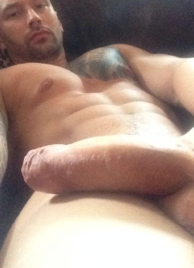Huge Soft Cock On Cam